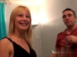 Le gang bang de Laura Pink - Found her on CHEAT-MEET.COM