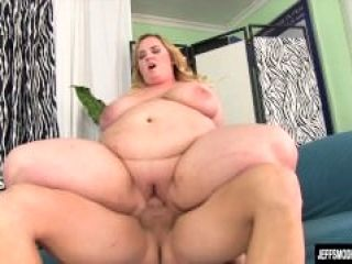 Chubby and nasty BBW Nikky Wilder gets screwed heavily